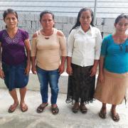 Grupo Cantón Santa Maria Group