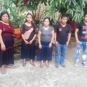Grupo Patzite Ixtahuacan Las Amigas Group