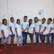 Las Triunfadoras De Las Lomas Group