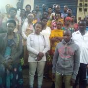 Twunganirane Cb Group