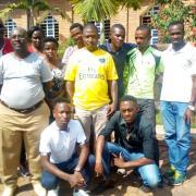 Abiyemeje Sub Group B