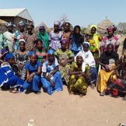 Fatou Aladji's Group