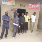 Nyanga Tumanyane Group