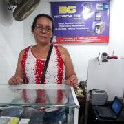 Martha Inés