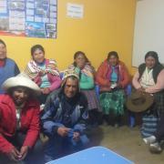 Union Cordillera De Ocongate Group