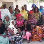 Awa's Group