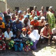 Icyerekezo 02 Group