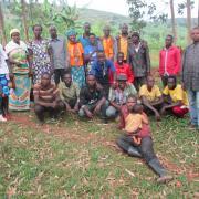 Duhuzimbaraga Gishamvu Group