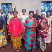 R0601 Abahujumugambi Group