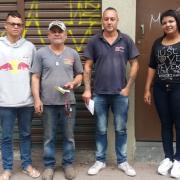 Grupo Da Alegria Group