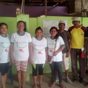 Trabajando Juntos Para El Desarrollo De Libertad Group