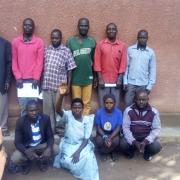 Kukorerahamu Youth Group