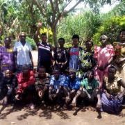 Kasimbi Tukurakurane Group