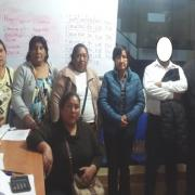 Las Chaskas Group