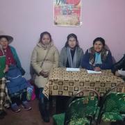 Las Triunfadoras De Marangani Group
