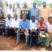 Ngonzi Farmers Group