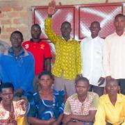 Rweega United Group
