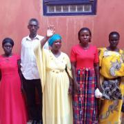 Tukwatire Wamu Kikondo Group
