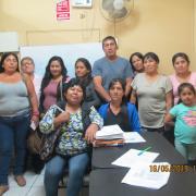 Los Angeles Group