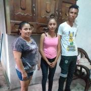 Grupo Colonia El Esfuerzo Group