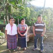 Grupo Pacanal Ll, Sector 2 Group