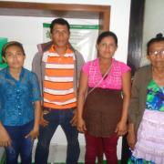 Los Maniceros Group
