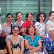 Mujeres Guerreras Group