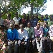 Isunga Tukorerrehamu Group