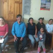 Señor De Huanca De Patria Group