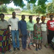 Kijengi Tweyimukye Group