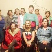 Mujeres Dedicadas Group