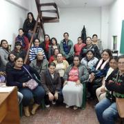 Unidas Paraguayas Group