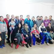 Virgen De Itati Group