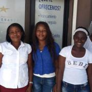 Asociacion De Cristo 5 Group