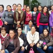 Niño Jesus Group