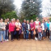 Mujer Paraguaya Group