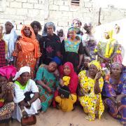 Dk Aminata Group