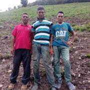 G.s. Nueva Suyapa 2019 Group