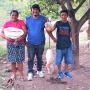Las Lomitas Group
