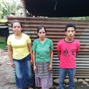 Grupo Amaca 3 Group