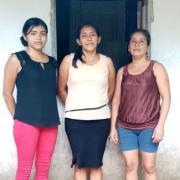 Grupo La Joya Samayac Group