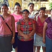 Las Almendras De Coatepeque Group