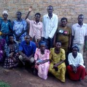 Balikyegomba Kikonge Group