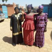 Femmes D'afrique Pade Group