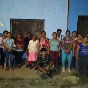 Santa Rosa Del Puente Echarati Group