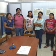 Los Fuertes De Palmareal Group