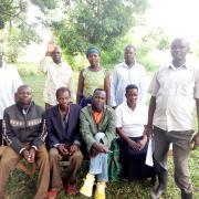 Kolping Family Katulikire Group