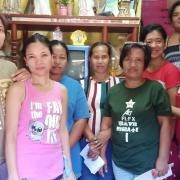 Bautista Zone 1 Group