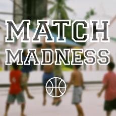 Match Madness: Today only!