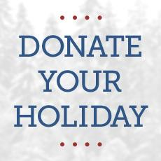 Donate your Holiday - Start a Kiva Campaign!
